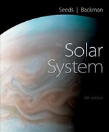 Solar System - Seeds, Michael (franklin And Marshall College); Seeds, Michael (joseph A. Grundy Observatory) - ISBN: 9781337399937