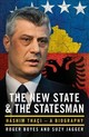 New State, Modern Statesman - Jagger, Suzy; Boyes, Roger - ISBN: 9781785902307