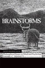 Brainstorms - Dennett, Daniel C. (professor, Tufts University) - ISBN: 9780262534383