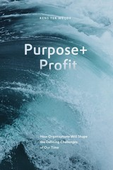 Purpose+Profit - Rens ter Weijde - ISBN: 9789492004598