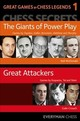 Great Games By Chess Legends - McDonald, Neil/ Crouch, Colin - ISBN: 9781781944646