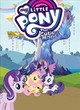 My Little Pony: The Cutie Map - Eisinger, Justin - ISBN: 9781684050659