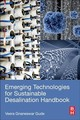 Emerging Technologies For Sustainable Desalination Handbook - Gude, Gnaneswar (mississippi State University, Ms, Usa) - ISBN: 9780128158180