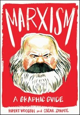 Marxism: A Graphic Guide - Woodfin, Rupert - ISBN: 9781785783067