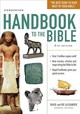 Zondervan Handbook To The Bible - Alexander, David (EDT)/ Alexander, Pat (EDT) - ISBN: 9780310537946