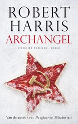 Archangel - Robert Harris - ISBN: 9789403107301