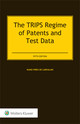 The Trips Regime Of Patents And Test Data - De Carvalho, Nuno Pires - ISBN: 9789041188717