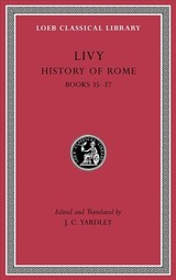 History Of Rome, Volume X - Livy - ISBN: 9780674997158
