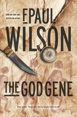 The God Gene - Wilson, F. Paul - ISBN: 9780765385192