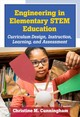 Engineering In Elementary Stem Education - Cunningham, Christine M. - ISBN: 9780807758779