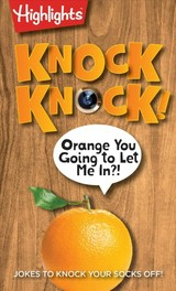 Best Kids' Knock-knock Jokes Ever! Volume 1 - Highlights (COR) - ISBN: 9781684372454