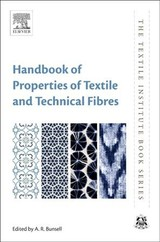 The Textile Institute Book Series, Handbook of Properties of Textile and Technical Fibres - ISBN: 9780081012727