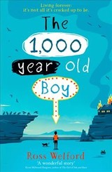 1,000-year-old Boy - Welford, Ross - ISBN: 9780008256944