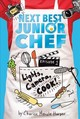 Lights, Camera, Cook! - Charise Mericle Harper, Harper - ISBN: 9781328507013