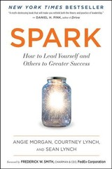 Spark - Morgan, Angie; Lynch, Courtney; Lynch, Sean - ISBN: 9781328745644