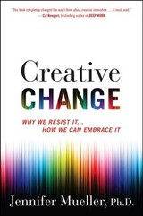 Creative Change - Mueller, Jennifer - ISBN: 9781328745668