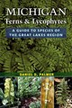 Michigan Ferns And Lycophytes - Palmer, Daniel D. - ISBN: 9780472037117