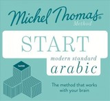 Start Modern Standard Arabic (learn Msa With The Michel Thomas Method) - Gaafar, Mahmoud - ISBN: 9781473675896