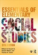 Essentials Of Elementary Social Studies - Russell, William B., Iii (university Of Central Florida, Usa); Waters, Stew... - ISBN: 9781138107168
