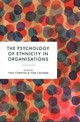 Psychology Of Ethnicity In Organisations - Cornish, Tinu (EDT)/ Calvard, Thomas (EDT) - ISBN: 9781137330130