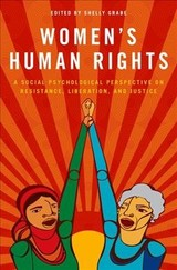 Women's Human Rights - Grabe, Shelly (EDT) - ISBN: 9780190614614