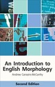 Introduction To English Morphology - Carstairs-mccarthy, Andrew - ISBN: 9781474428972