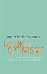 Geluk en optimisme - Madelon Peters; Elke Smeets - ISBN: 9789057124884