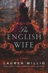 English Wife - Willig, Lauren - ISBN: 9781250056276