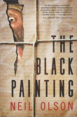 The Black Painting - Olson, Neil - ISBN: 9781335953810