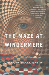 The Maze At Windermere - Smith, Gregory Blake - ISBN: 9780735221925