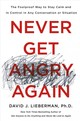 Never Get Angry Again - Lieberman, David J. - ISBN: 9781250154392