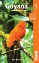 Bradt Guyana - Smock, Kirk/ Antell, Claire (CON) - ISBN: 9781841629292