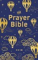 Icb Prayer Bible For Children - Navy And Gold - Thomas Nelson - ISBN: 9780718075330