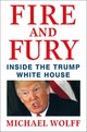 Fire and Fury - Michael Wolff - ISBN: 9781408711392