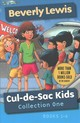 Cul-de-sac Kids Collection One - Lewis, Beverly - ISBN: 9780764230486