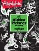 More Hidden Pictures Puzzles To Highlight - Highlights - ISBN: 9781684371693