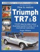 How To Restore Triumph Tr7 & 8 - Williams, Roger - ISBN: 9781787112520