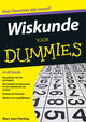 Wiskunde voor Dummies - Mary Jane  Sterling - ISBN: 9789045352992