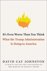 It's Even Worse Than You Think - Johnston, David Cay - ISBN: 9781501174162
