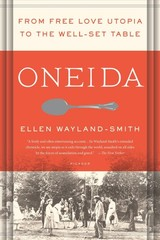 Oneida - Wayland-smith, Ellen - ISBN: 9781250131867