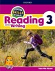 Oxford Skills World: Level 3: Reading With Writing Student Book / Workbook - ISBN: 9780194113502