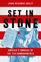 Set In Stone - Joselit, Jenna Weissman - ISBN: 9780190253196