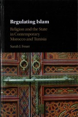 Regulating Islam - Feuer, Sarah J. - ISBN: 9781108420204