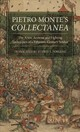 Pietro Monte`s Collectanea - The Arms, Armour And Fighting Techniques Of A Fifteenth-century Soldier - Forgeng, Jeffrey L. - ISBN: 9781783272754