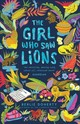 Girl Who Saw Lions - Doherty, Berlie - ISBN: 9781783446469