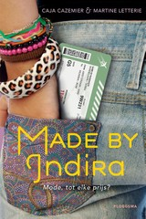 Made by Indira - Caja Cazemier; Martine Letterie - ISBN: 9789021677026