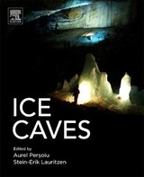 Ice Caves - Persoiu, Aurel (EDT)/ Lauritzen, Stein-erik (EDT) - ISBN: 9780128117392
