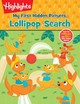 Lollipop Search - Highlights (COR) - ISBN: 9781684371655