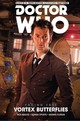 Doctor Who - The Tenth Doctor: Facing Fate Volume 2: Vortex Butterflies - Abadzis, Nick - ISBN: 9781785860928