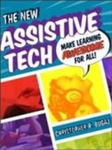 The New Assistive Tech - Bugaj, Christopher R. - ISBN: 9781564846884